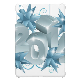 New Year or Christmas 2014 Decorations Case For The iPad Mini