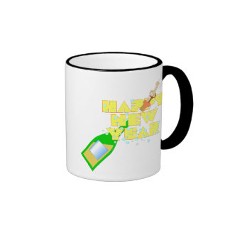 New Year s Eve Party Coffee Mug