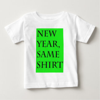 New Year Same Shirt products by TroubleShooter