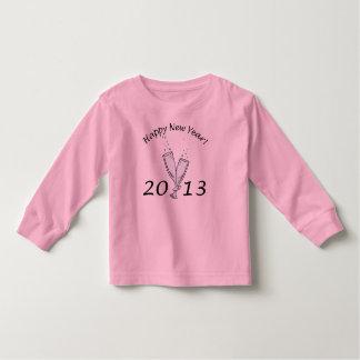 New Years 2013 Toddler T-Shirt