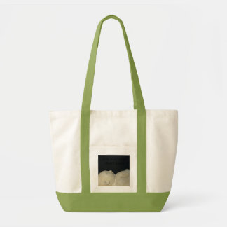 NEW YEAR'S BABY IMPULSE TOTE BAG