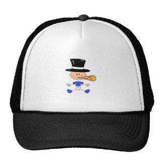 NEW YEARS CAP