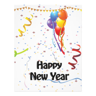 New Years Celebration #2 Flyer