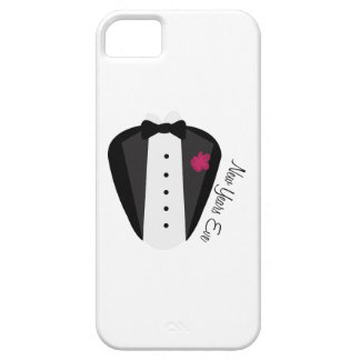New Years Eve iPhone 5/5S Cover