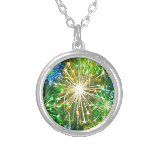 new-years-eve-fireworks-382856.jpeg silver plated necklace