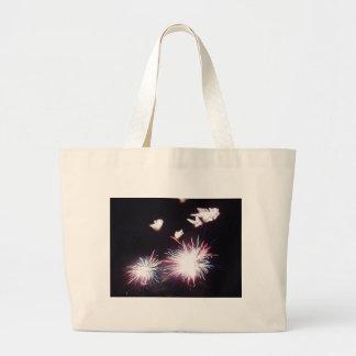 New Year's Eve kind Jumbo Tote Bag