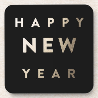 New Years Eve Party Coasters