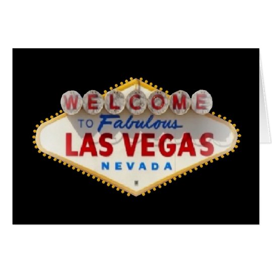 New Year's Eve Party In Las Vegas, Please RSVP Card