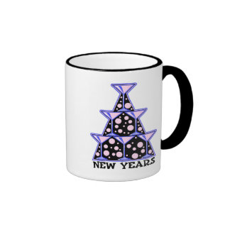 New Year's Eve Party Mugs