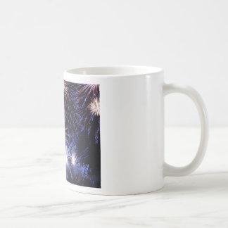 New Year's Eve styles Basic White Mug