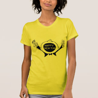 New Year's Eve T-Shirts, New Years Eve Gift T-shirt