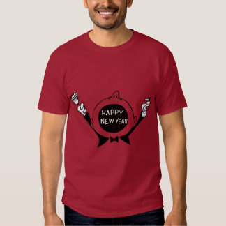New Year's Eve T-Shirts, New Years Eve Gift Tees
