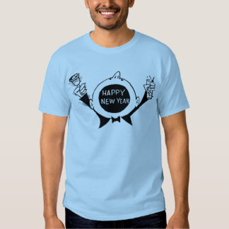 New Year's Eve T-Shirts, New Years Eve Gift Tshirts
