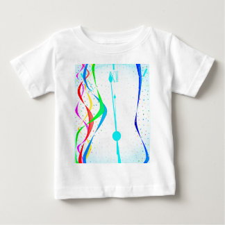 New Years Party Baby T-Shirt