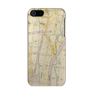 New York 10 Incipio Feather® Shine iPhone 5 Case