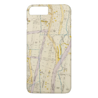 New York 10 iPhone 8 Plus/7 Plus Case