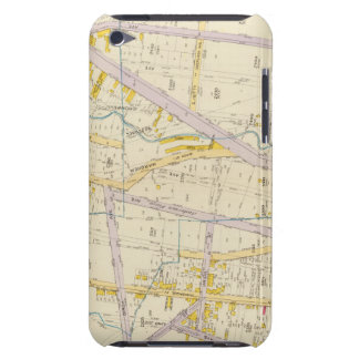 New York 10 iPod Touch Cases