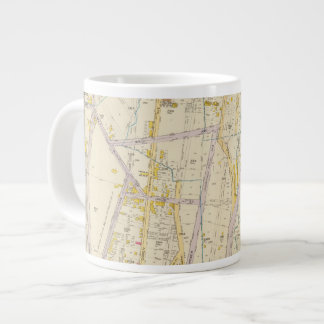 New York 10 Large Coffee Mug