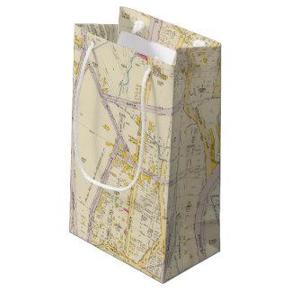 New York 10 Small Gift Bag