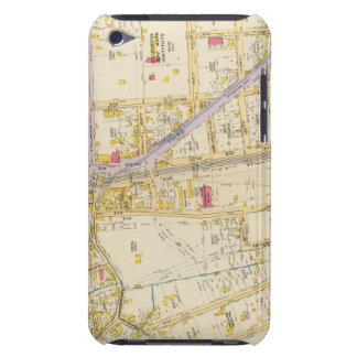 New York 21 iPod Touch Case-Mate Case