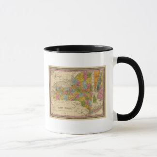 New York 30 Mug
