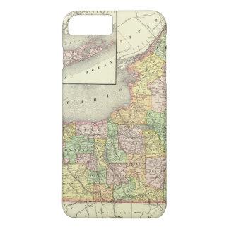 New York 31 iPhone 8 Plus/7 Plus Case