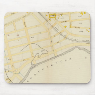 New York 31 Mouse Mat