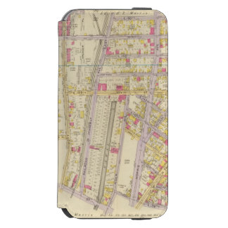 New York 32 Incipio Watson™ iPhone 6 Wallet Case