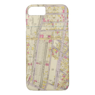 New York 32 iPhone 8/7 Case