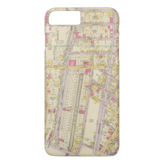 New York 32 iPhone 8 Plus/7 Plus Case