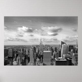new-york-383945 new york big city usa new york c print
