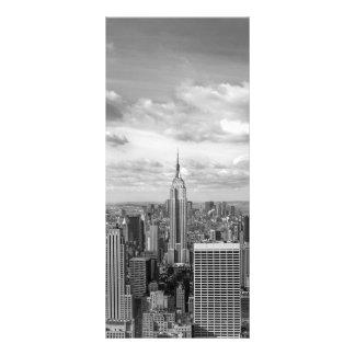 new-york-383945   new york big city usa new york c personalized rack card