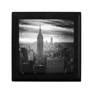 New York 3 Gift Box