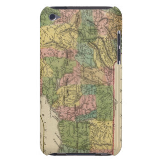 New York 4 Case-Mate iPod Touch Case