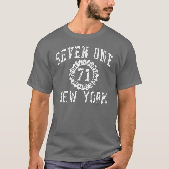 NeW yOrK 71 T-Shirt