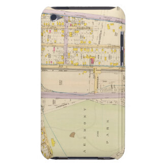 New York 7 Case-Mate iPod Touch Case
