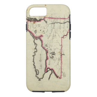 New York 8 iPhone 8/7 Case