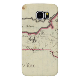 New York 8 Samsung Galaxy S6 Cases