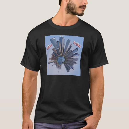 new york ammonite T-Shirt