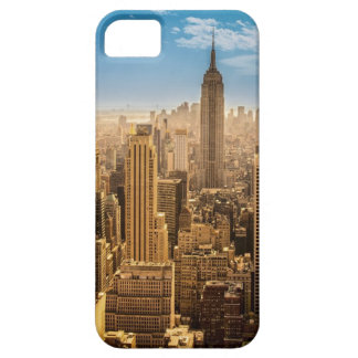 New York Barely There iPhone 5 Case