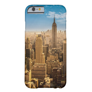 New York Barely There iPhone 6 Case