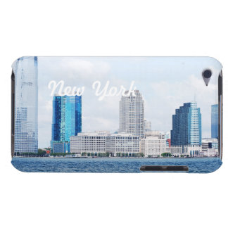 New York Barely There iPod Case