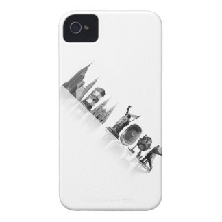 New York Blackberry Bold 9700/9780 Case