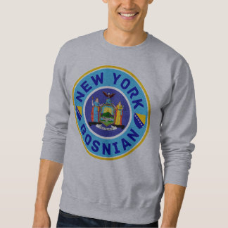 New York Bosnian American Tee