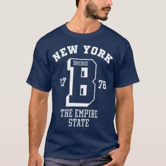 New York Bronx Men's T-Shirt