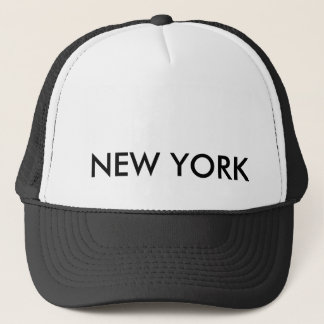 NEW YORK CAP UNISEX