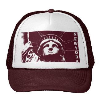 New York Caps New York Souvenir Liberty Gifts Cap