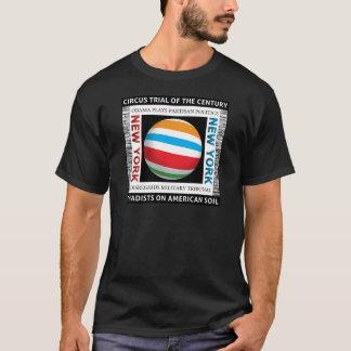 New York Circus Trial T-Shirt