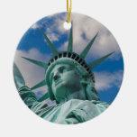 New York City 2012 Christmas Tree Ornament