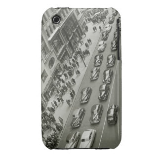 New York City 2 iPhone 3 Case-Mate Cases